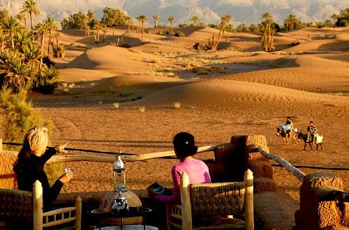 Casajuan Sahara
